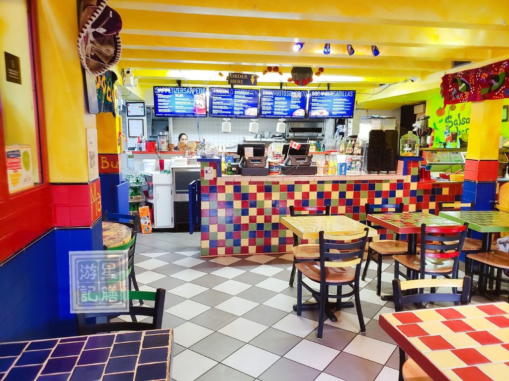 Ahora Mexican Cuisine Stars And Treats